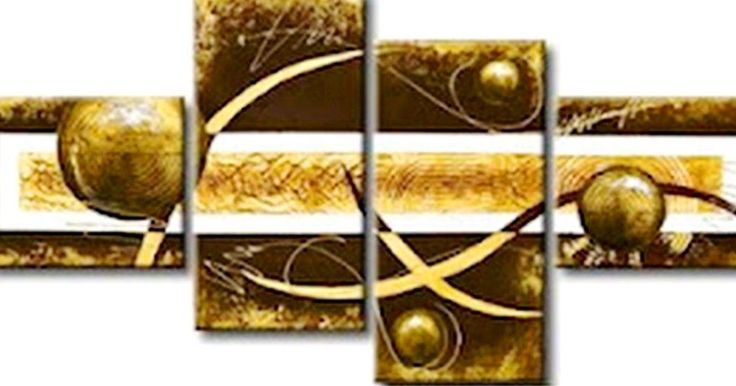 Cuadros Decorativos Pintura Moderna Decorativa Pintura Óleo Abstractos Modernos Abstracto Moderno y Decorativo Cuadro Moderno      Cuadros...