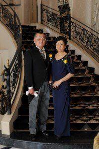 ご両親はお二人の格を揃えるのがとっても重要。結婚式で着る親族衣装まとめ。ウェディング・ブライダルの参考に。