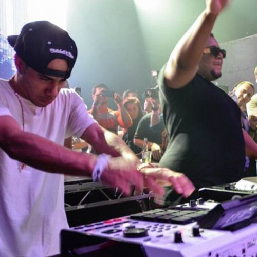 Dj Carnage Feat. Lil Uzi Vert A$AP Ferg & Rich The Kid WDYW (araabMUZIK Remix) by araabMUZIK