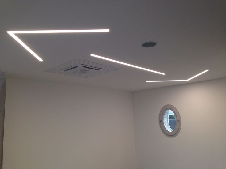 STREET LED aluminium profile for recessed installation. www.atenalux.com