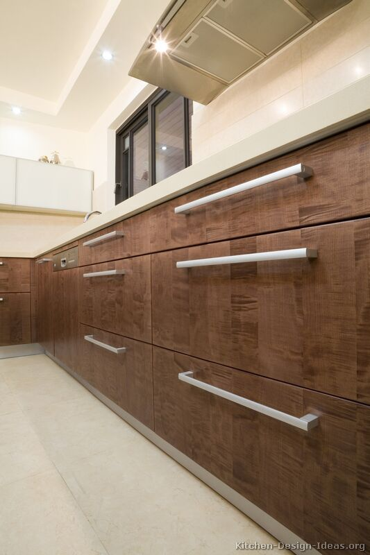 Contemporary kitchen cabinets manufacturers picture for Modern kitchen cabinet manufacturers
