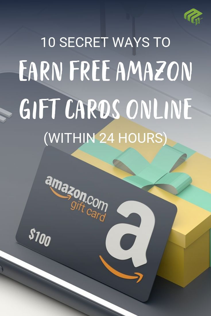 Who Doesn T Want To Earn Free Amazon Giftcards Amazon