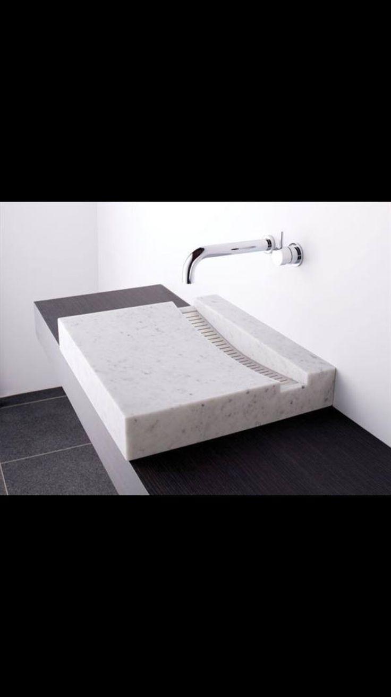92 best Modern Bathroom Sinks images on Pinterest | Bathroom sinks ...
