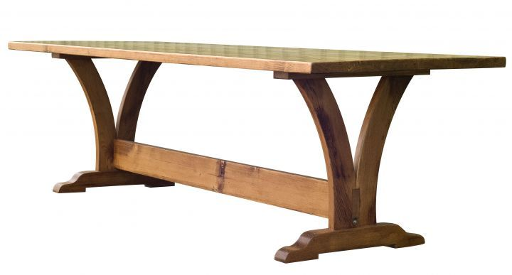 18 Best Images About Lp S Dining Room On Pinterest Center Table Trestle Table And Furniture