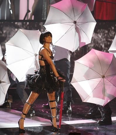 musica da rihanna umbrella