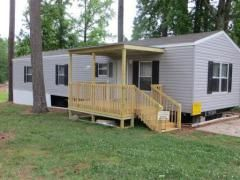 Covered Front Porch 2014 Clayton Mobile Manufactured Home In Monroe GA Via MHVillage