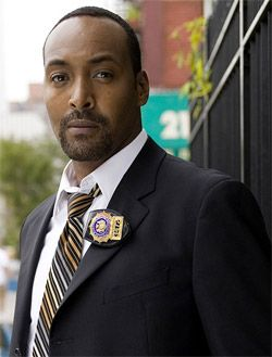 Jesse L. Martin......oh yes!