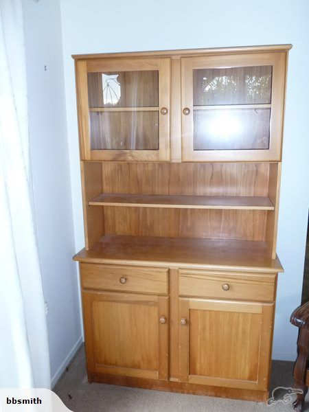 China Cabinet/Dresser | Trade Me