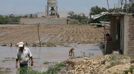 Economía peruana crecería 3.5% este año ante un regreso de El Niño, proyecta el MEF