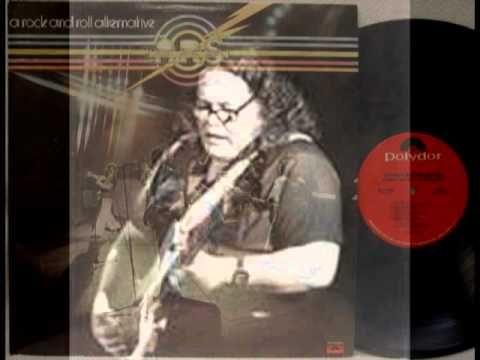 Boogie Smoogie (Atlanta Rhythm Section) 1975
