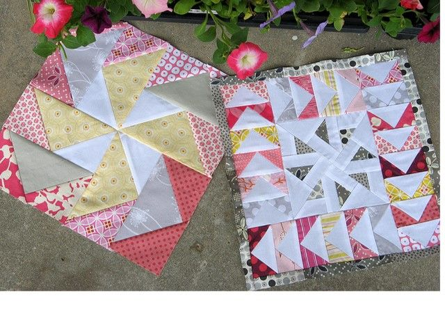 Flying Geese Tricks! Making 4 At A Time, or NO Waste, or a Perfect Ruler! Three Video's! - Keeping u n Stitches Quilting | Keeping u n Stitches Quilting