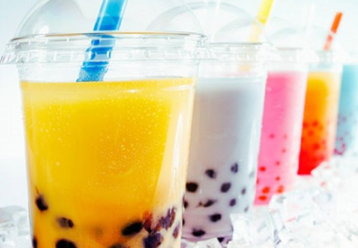 5 Homemade Bubble Tea Recipes...OMG BUBBLE TEA AMAZING!!!!!! @nudna nuda M…