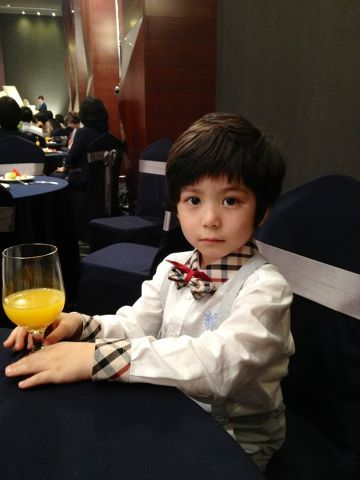 Cute Mason Moon   OH MY ITS THE BABY FROM BABY AND ME AND HES ALL GROWN UP AHHHHHH HEHE