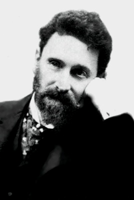 Joseph Pulitzer (1847-1911). Hungarian-American newspaper publisher. Endowed Columbia University and the Pulitzer Prizes.