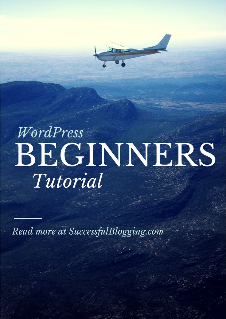 WordPress tips and tricks for beginning bloggers