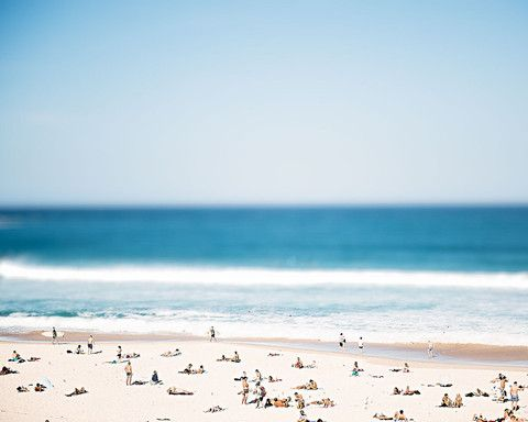 Bondi Beach, Bondi, Bondi Beach Print, Bondi Beach Photography, Large Wall Art, Beach Photography, Beach Home Decor