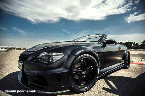 100 BMW in iran 2016