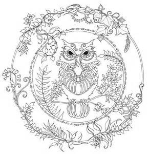 spirit animal coloring pages yahoo image search results - Animal Mandala Coloring Pages Owl