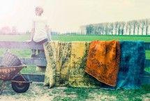 FTWL | Zook.nl | recoloured tapijten, kleurrijke vloerkleden, from turkey with love!