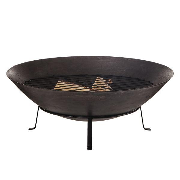 Eldfat/grill D56cm