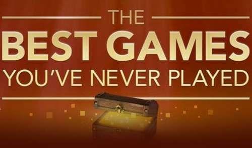 iPhone - cele mai bune jocuri pe care inca nu le-ai jucat inca