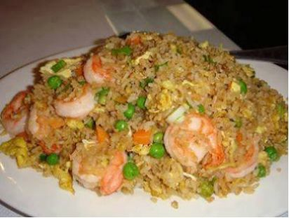 BETTER-THAN-TAKEOUT-FRIED-RICE ~ cook this meals