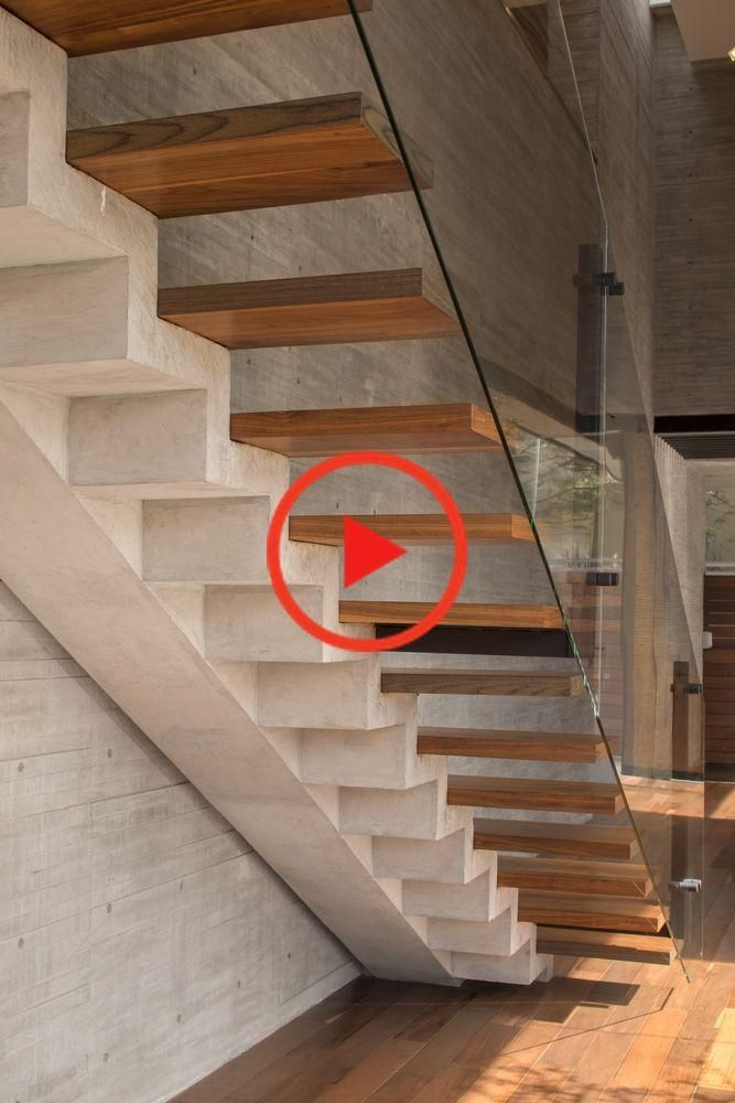 Pin Auf Escaliers