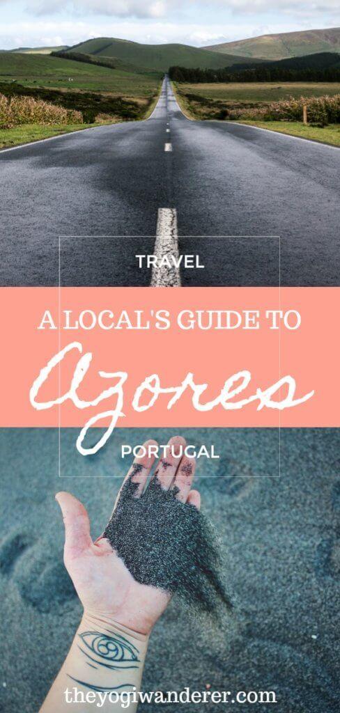 Azoren Reiseroute: Aktivitäten auf der Insel Terceira, Portugal