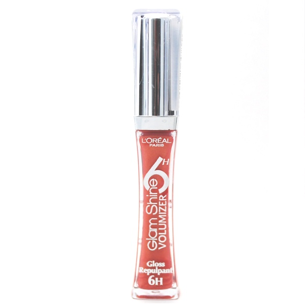 Gloss LOreal 6h Glam Shine Volumizer - http://www.carlisa.ro/204~Machiaj-pentru-buze/411-Gloss-L-Oreal-6h-Glam-Shine-Volumizer.html