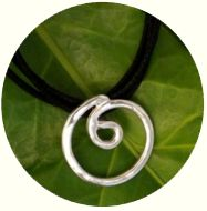 A TIBETAN symbol. Gratitude means thankfulness, count your blessings, noticing simple pleasures and acknowledging everything that you receive. It means learning to live your life as if everything were a miracle, and being aware on a continuous basis of how much you've been given. Gratitude shifts your focus from what your life lacks to abundance that is already present.     http://www.islandboydesigns.com/shop/catalog.php?item=82