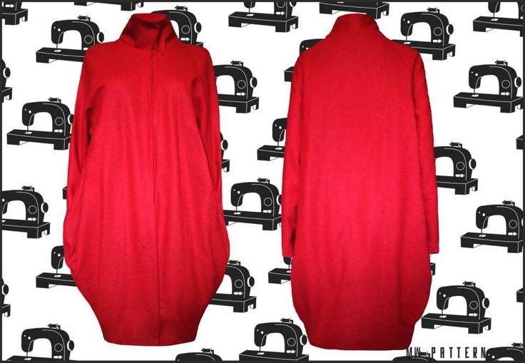 prototyp płaszcza