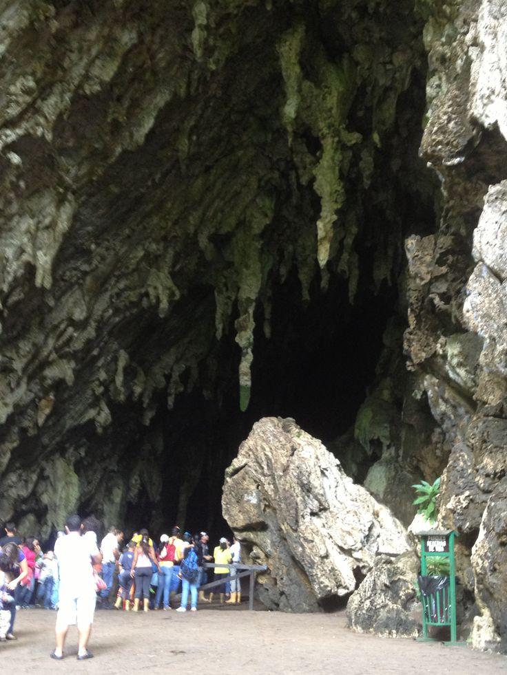 La cueva del Guacharo, Venezuela
