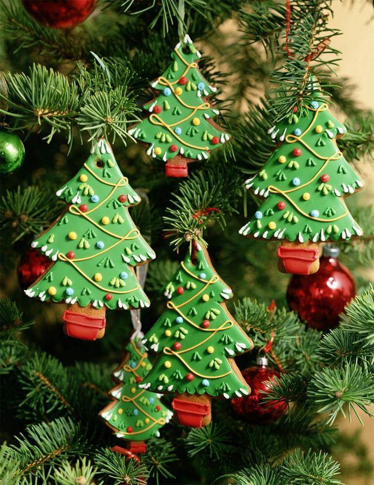christmas trees!    ..