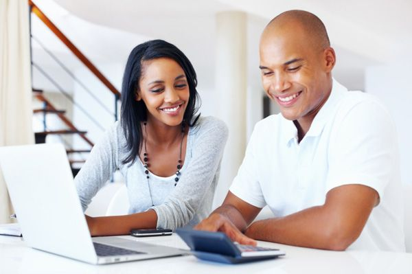 Organize our Married Finances: Get financially fit for 2013 with a year-end financial review