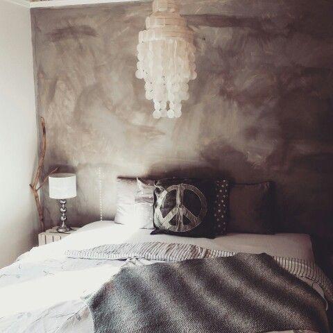 Master Bedroom- instagram engersandra