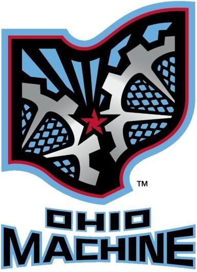 Ohio Machine - Major League Lacrosse