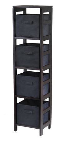 92241- Capri Storage set for sale at Walmart Canada. Buy Furniture online at everyday low prices at Walmart.ca