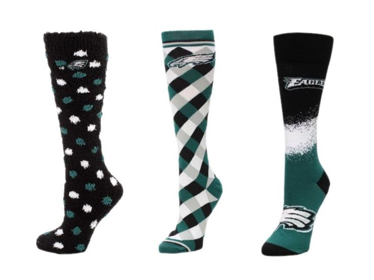 Step up your sock game!