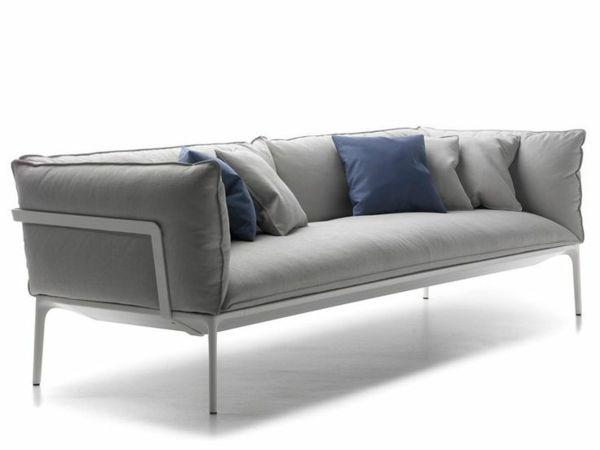 Relaxsofa Und Andere Mobel Zur Entspannung Von Jean Marie Massaud Dekoration Diy Mobel Sofa Sofa Design Sofa