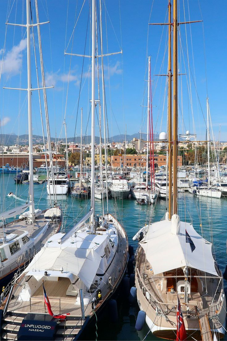 10 days in the stunning Palma De Mallorca. Majorca is the perfect spot for a holiday in the sun.