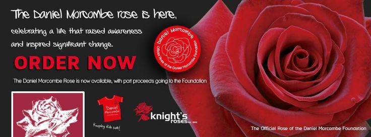 Daniel Morcombe Rose Facebook Announcement Cover Image