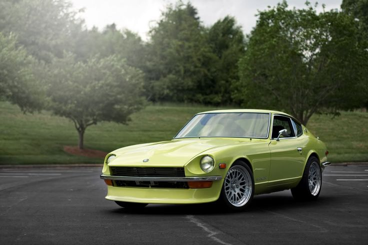 FS: 1972 Datsun 240Z - Teamspeed.com  Hit the photo for more images Youve got to see how clean this car is!! ~j.j.