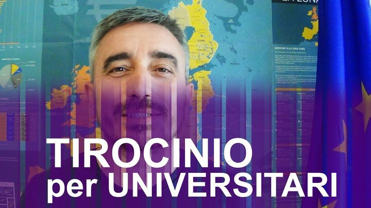 Guida ai tirocini all'estero per studenti universitari