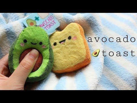 DIY Kawaii Mini Popsicle Homemade Squishy | mishcrafts - YouTube