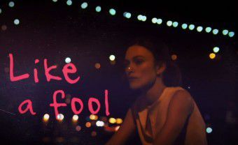 Like A Fool - Keira Knightley free piano sheet music and downloadable PDF.