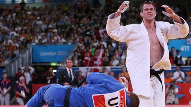Olympic bronze medallist Antoine Valois-Fortier will lead Canada's judo team at the 2016 Rio Olympics. Antoine Valois-Fortier to lead Canadian judo team in Rio