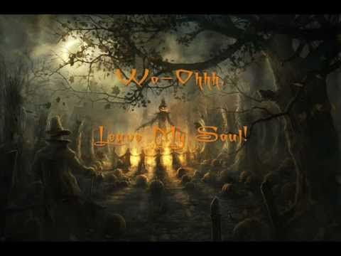 A blessed Samhain to you all! May your harvest always be bountiful and shared among all who grant you peace.