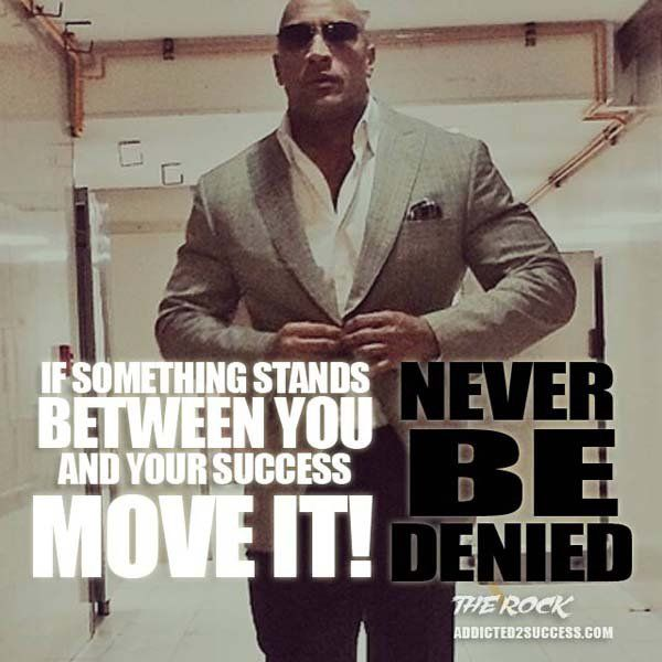 Dwyane Johnson The Rock Quotes, Sayings Images Rock Motivational  Inspirational Lines, The Rock On Life Love Education Success Training Gym  Fitness Wwe Diet
