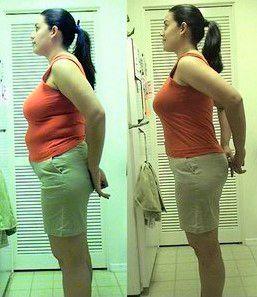 как убрать жир помощью обертывания