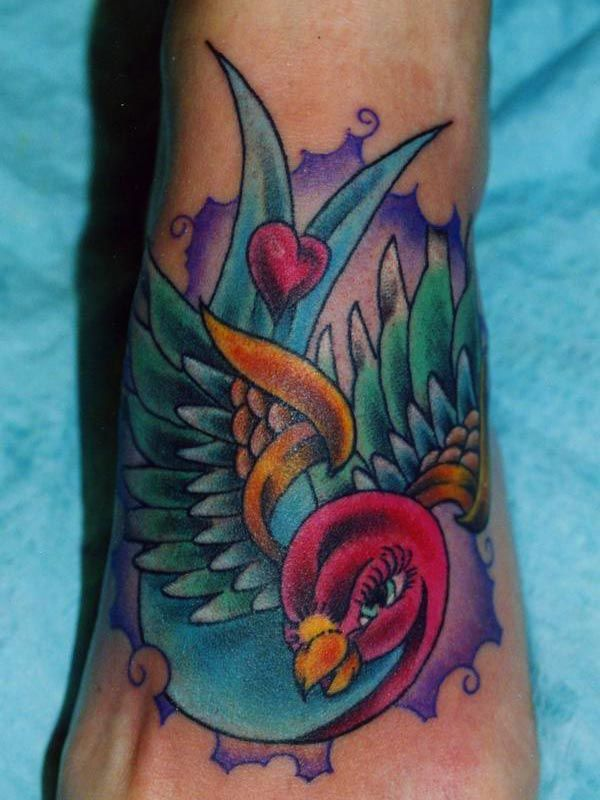 20 Best Images About Swallow Tattoos On Pinterest